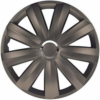 Autostyle Venture Pro PP 5185G 15-Zoll - grau, chrom