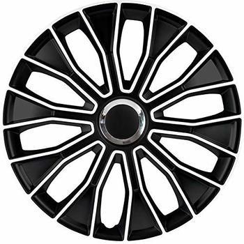 Autostyle Voltec Pro PP 5214 14-Zoll - schwarz, weiß