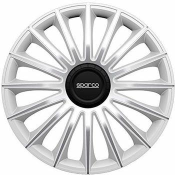 Sparco Torino SPC1692SV 16-Zoll - silber