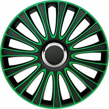 Autostyle LeMans PP 5134G 14-Zoll - schwarz, grün