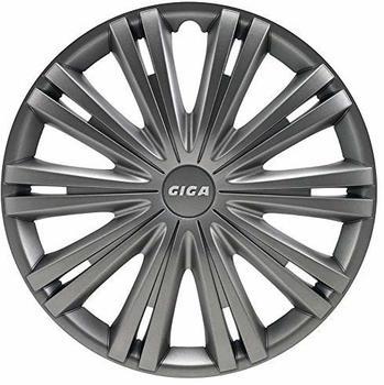 Autostyle Giga PP 5043G 13-Zoll - grau