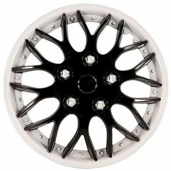 Autostyle Missouri PP 9706BW 16-Zoll - schwarz, weiß