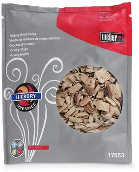 Weber Fire Spice Hickory Chips (17053)
