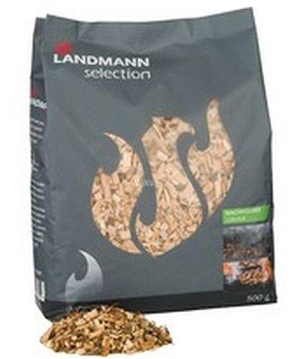 Landmann Selection Räucherchips Whiskey 500g