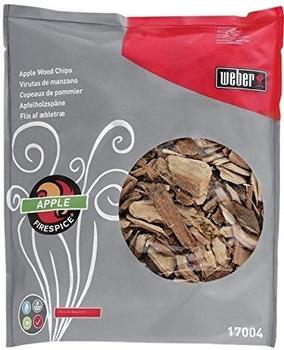 Weber Wood Chunks Apple (2,23 kg)