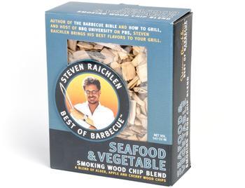 Steven Raichlen Seafood Wood Chips 600 g