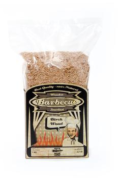Axtschlag Sawdust Birch 1 kg