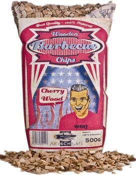 Axtschlag Wood Smoking Chips Cherry 1 kg