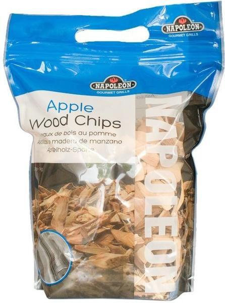 Napoleon Wood Chips Maple