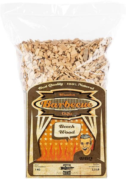 Axtschlag Wood Smoking Chips 1 kg