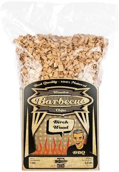 Axtschlag Wood Smoking Chips Birch 1 kg