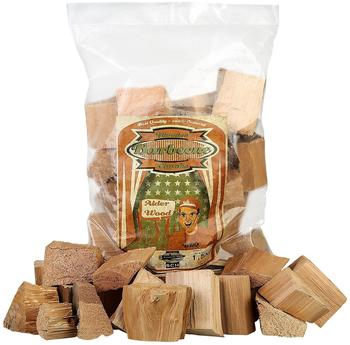 Axtschlag Wooden Barbecue Chunks Alder