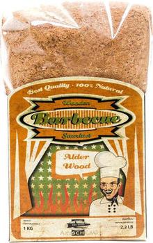 Axtschlag Sawdust Alder 1 kg