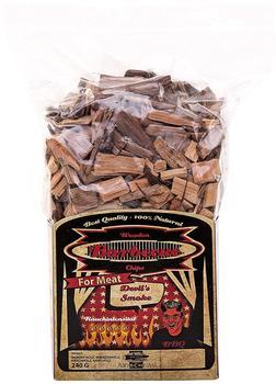 Axtschlag Räucherchips Devil's Smoke Spezialmischung für Fleisch 240 g