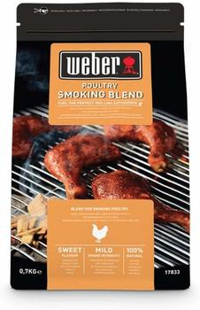 Weber Räucherchips Poultry 700 gramm