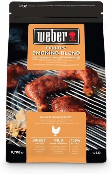 Weber Räucherchips Poultry 700 gramm