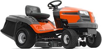 Husqvarna Traktor TC 138L