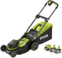 Ryobi RY18LMX40A-240 (2 batteries)