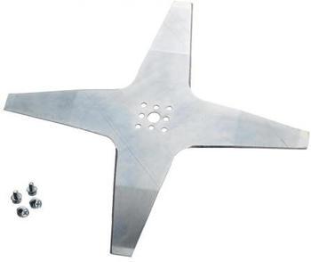 Wiper Ersatzmesser 35 cm mit vier Klingen gerade (W-BL354)