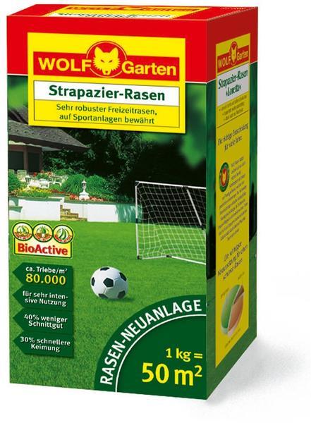 Wolf-Garten Strapazier-Rasen Loretta LJ 50