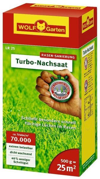 Wolf-Garten Turbo Nachsaat LR 25