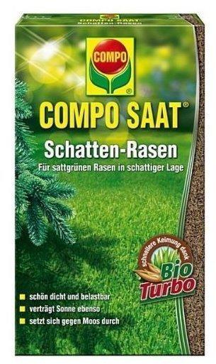 Compo Schatten-Rasen - 1kg für 50m²