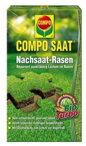 Compo Nachsaat-Rasen - 500g für 25m²