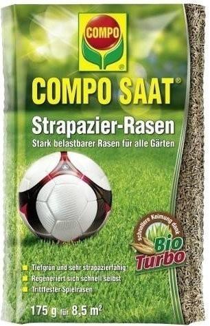 Compo Saat Strapazier-Rasen 175 g