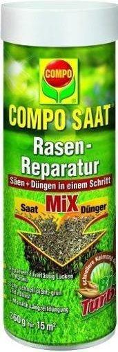 Compo Saat Rasen-Reparatur-Mix 0,36 kg