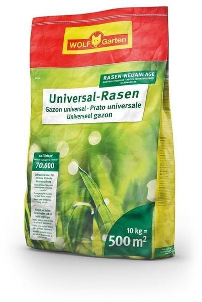 Wolf-Garten Universalrasen U-RS 500 10 kg für 500 m²