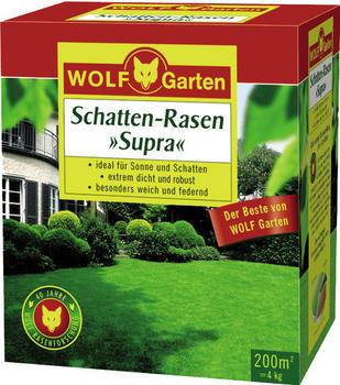 Wolf-Garten Premium-Rasen Schatten & Sonne LP 50