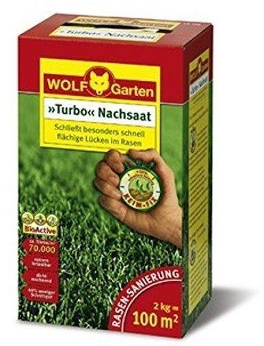 Wolf-Garten Turbo Nachsaat LR 100