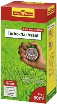 Wolf-Garten Turbo Nachsaat LR 50