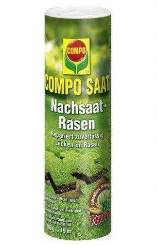 Compo Nachsaat-Rasen - 380g für 15m²