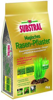 Substral Magisches Rasen-Pflaster 9 kg