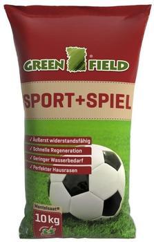 Greenfield Sport & Spiel 10 kg für 500 m²