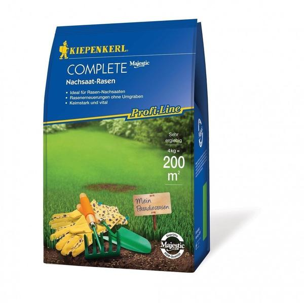 Kiepenkerl Profi-Line Complete Nachsaat-Rasen 4 kg