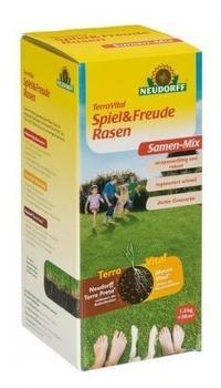 Neudorff TerraVital Spiel & Freude 1,5 kg für 50 m²