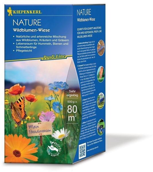 Kiepenkerl Profi-Line Wildblumen-Wiese Nature 500 g