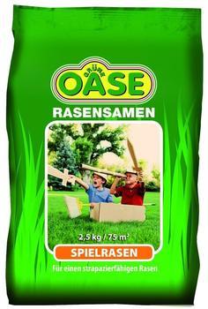 Grüne Oase Spielrasen 2,5 kg