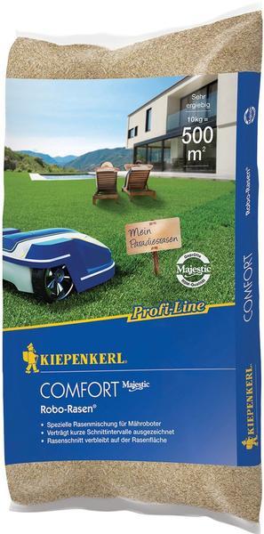 Kiepenkerl Profi-Line Comfort Robo-Rasen 10 kg für 500 m²