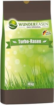 Classic Green Turbo-Rasen 10 kg
