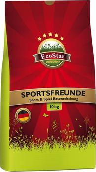 ECO-Star Sportsfreunde 10 kg