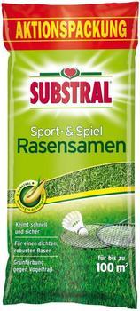 Substral Sport & Spiel Rasensamen 2 kg