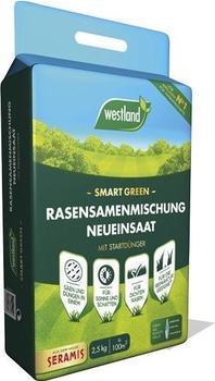 Westland Smart Green Rasensamenmischung 4 kg