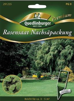 Quedlinburger Saatgut Nachsäpackung