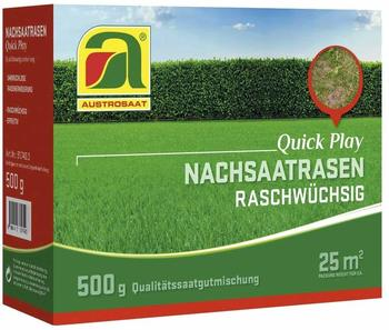 AustroSaat Nachsaat Quick Play sport