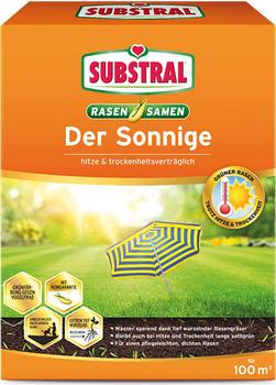 Substral Der Sonnige 2,25 kg für 100 m²