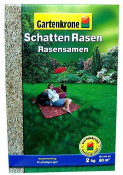 Gartenkrone Schattenrasen 2 kg (NEB628557)