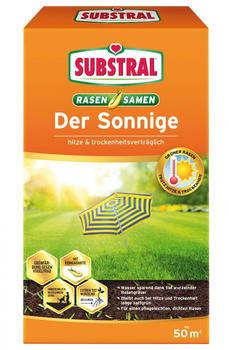 Substral Der Sonnige 1,25 kg für 50 m² (89999)